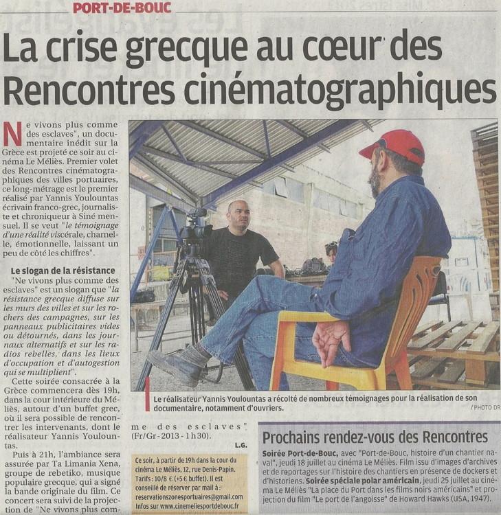 Journal La Provence Annonce Rencontre
